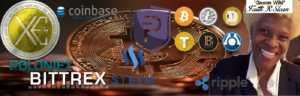 QueenWiki.com Free CryptoCurrency Training Blog Slider 1