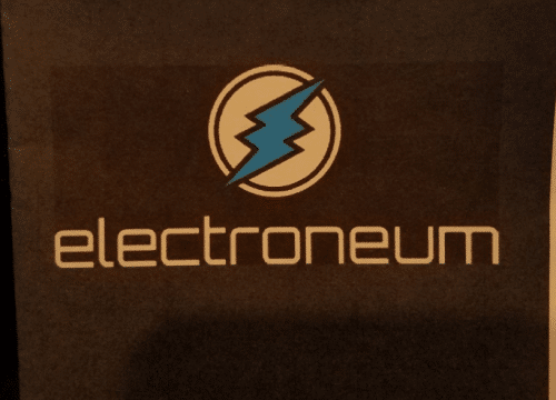 how to create electroneum wallet