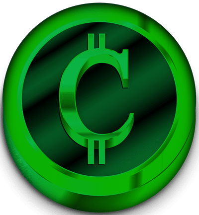 Centurion Future Cryptocurrency Coin Token