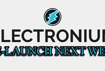 Electroneum will distribute ETNs Week of December 11 2017
