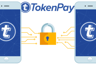 Join the TokeyPay IcO